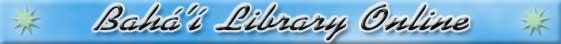 Baha'i Library Online