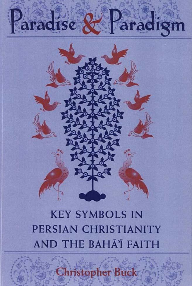 Paradise And Paradigm
