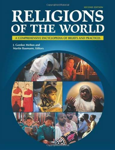 World Religion Day - Second religion in the world